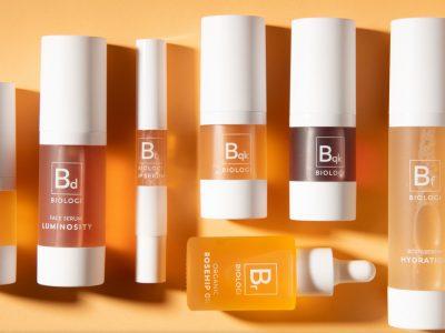 Biologi - Skincare