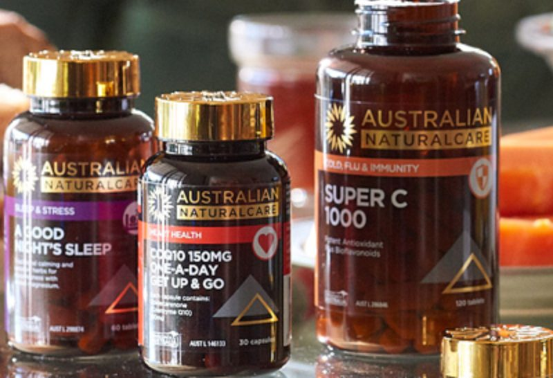 Australian Natural Care - Vitamins, Skincare & Cleaning Products