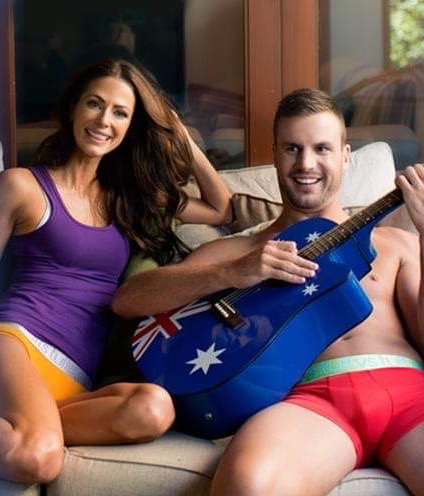Tuffys & Tuffetts - Underwear briefs to boxers, bras and leggings