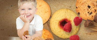 Aussie Biscuits - Biscuits