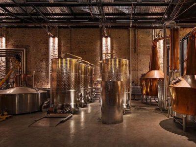 Archie Rose Distilling Co. - Gin, Whisky, Vodka & Hand Sanitiser