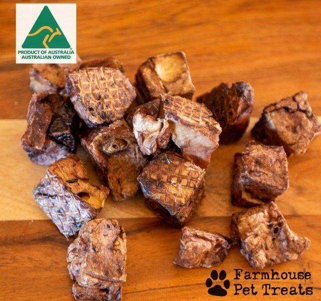Farm House Pet Treats - Pet Food