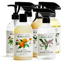 Koala Eco - Cleaning Products