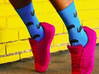 Lafitte Clothing - Socks