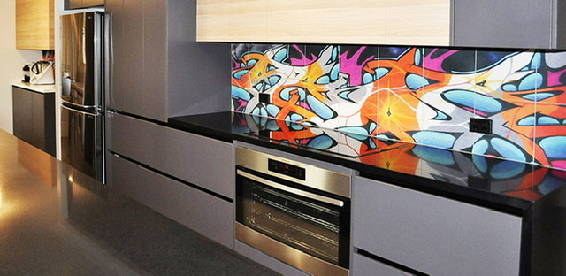 Jenolli Art - Tiles Decorative & Custom Murals