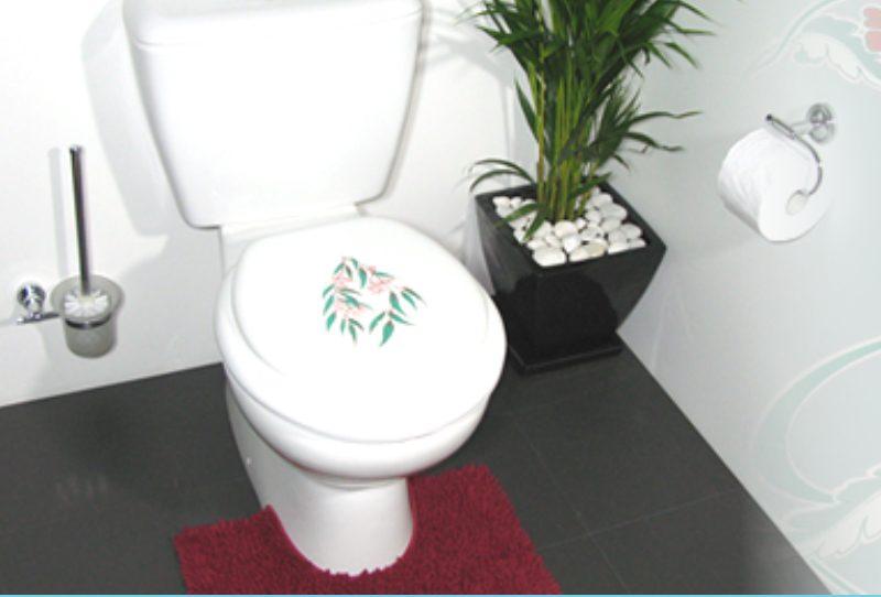 Cush'n Soft - Padded Toilet Seats