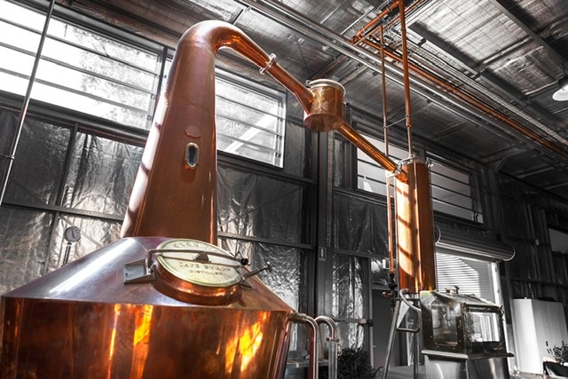 Cape Byron Distillery - Gin, Whisky, Liquer & Hand & Surface Sanitiser