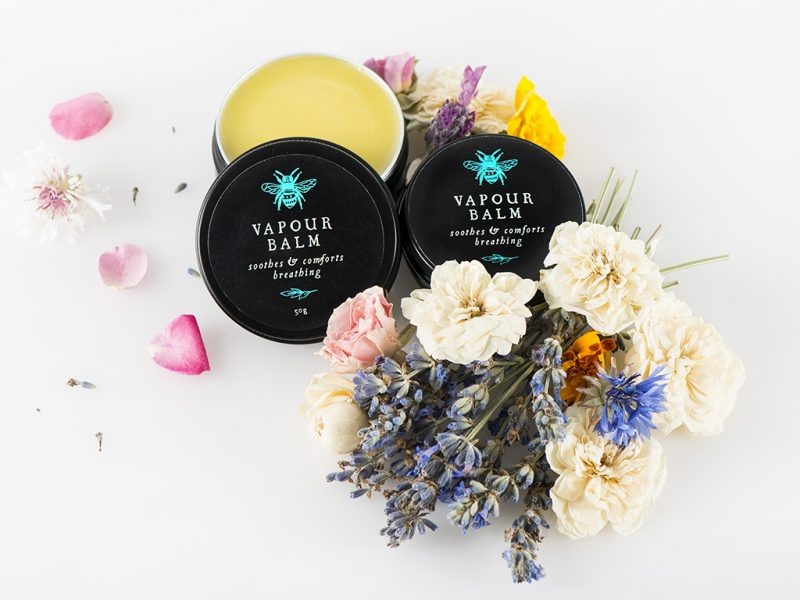 Bee Boost & Botanicals - Handcrafted Balms