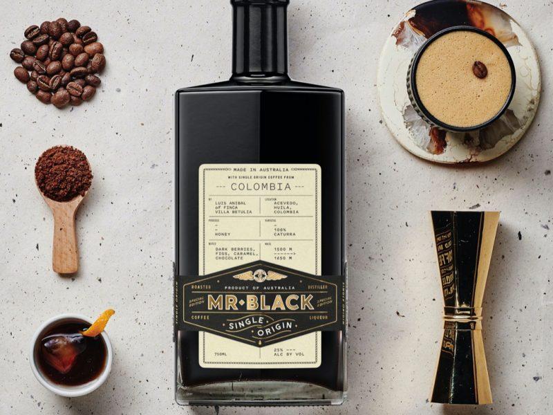 Mr Black - Coffee Liqueur