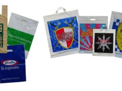 Fresh & Green - New and Recycled Plastic Bags