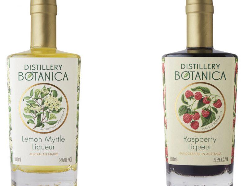 Distillery Botanical - Gin & Liquers