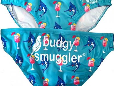 Buddy Smuggler - Swimwear