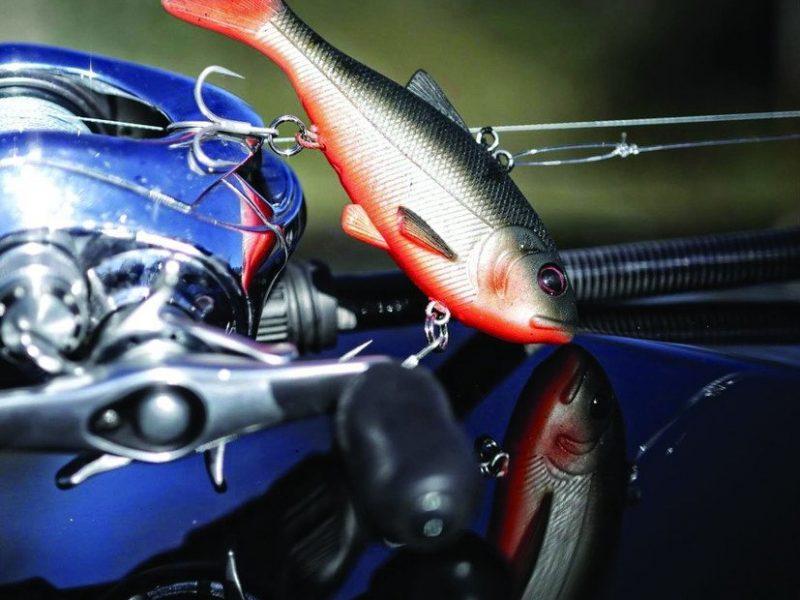 Fishing Tackle Traders - Fishing Tackle