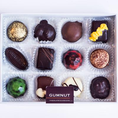 Gumnut Biscuits & Chocolate - Artisan Hand Crafted Biscuits & Chocolate