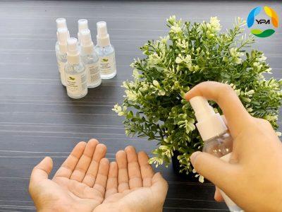Hand Sanitiser - YPA Group