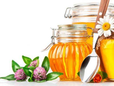 Highland Honey - Honey & Bee Pollen Products