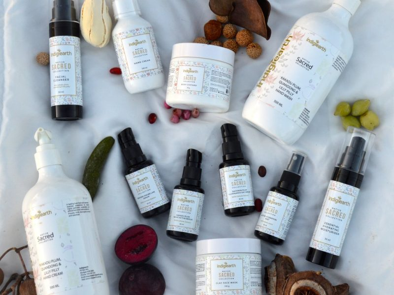 Indigiearth - Australian Native Food, Skin care, Essential oils, Soy Candles