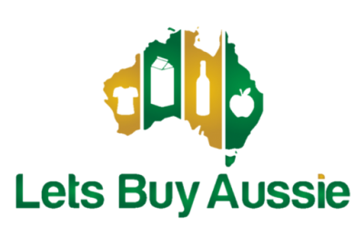 Lets Buy Aussie