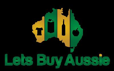 Lets Buy Aussie