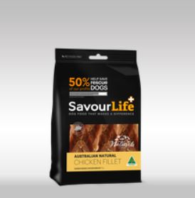 Savour Life - Dog Food & Treats