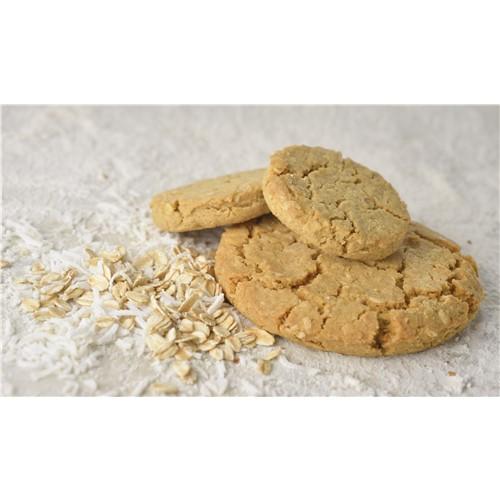 Snowy Mountain Cookies - Baked Gourmet Cookies & Snacks