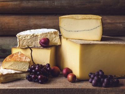 L'Artisan Cheese - Organic Cheese