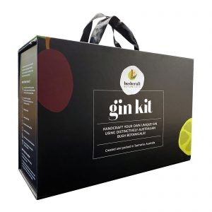 Bushcraft Botanicals - Hand crafted gin - create your own