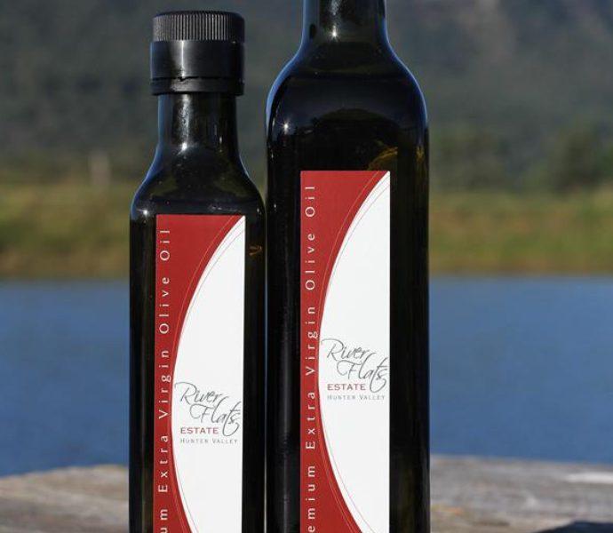 River Flats Estate - Olives, Olive Oil, Seasonal Chutneys, Relish, Vinegar, spreads
