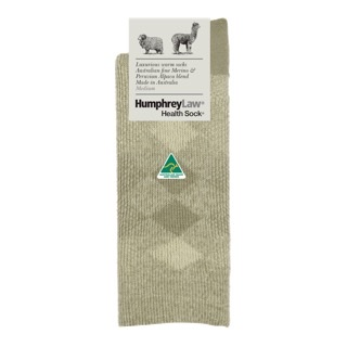 Humphrey Law - Socks
