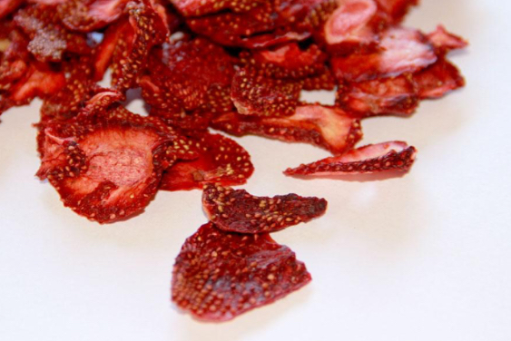 Tropical Harvest - Dried Fruit
