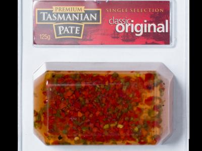 Tasmanian Pate - Pate