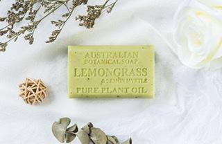 Australian Botanical Soaps - Botanical Soap Bars
