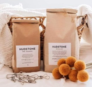 Hudstone Home - Laundry Products