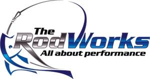 The Rod Works - Custom made fishing rods