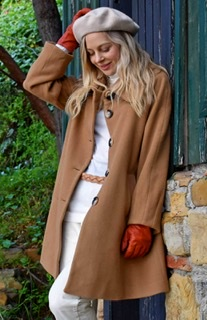 Smitten Merino - Merino Wool Clothing