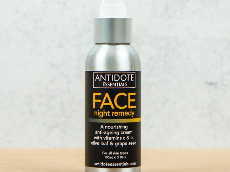 Antidote Essentials - Skincare Products
