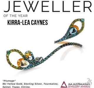 Kirra-Lea Jewellery - Handcrafted Jewellery