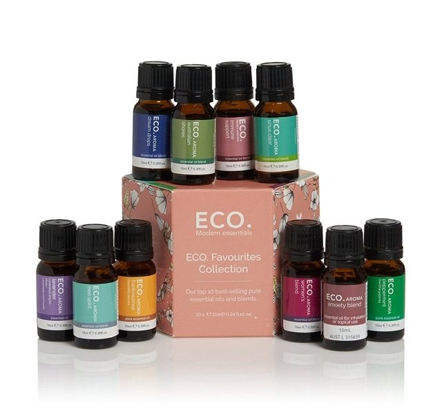 Eco Modern Essentials - Essential Oils, Skin Care & Diffusers.