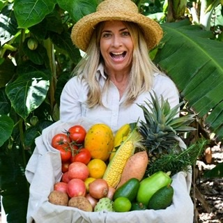 Plantation Collection - Skincare, Dried Tropical Fruits, Jams and Condiments