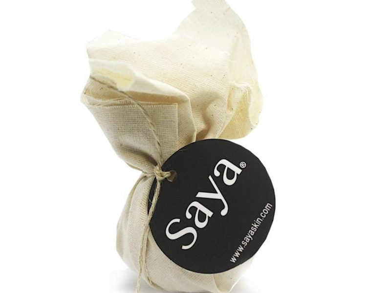 Saya - Skincare Products, Soy Candles
