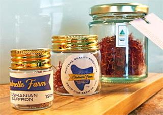 Eladnelle Farm - Safron