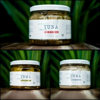 Little Tuna - Tuna