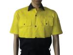 Drummond & Kindred Clothing - Hi Visibility products, Flame Resistant garments