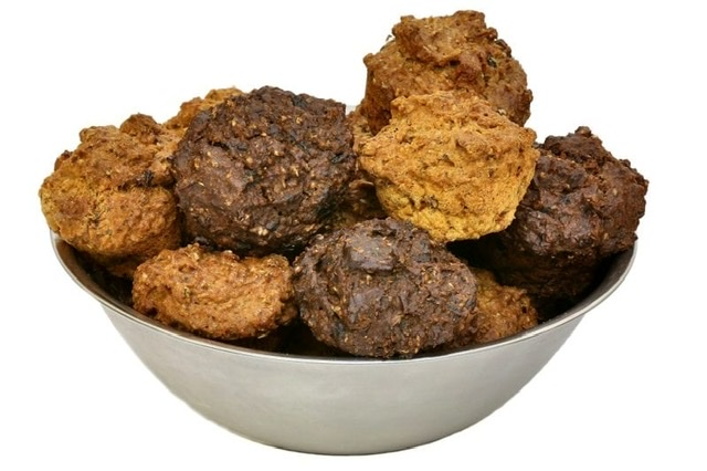 Zoeys Doggy Treats - Dog Biscuits, treats & muffins