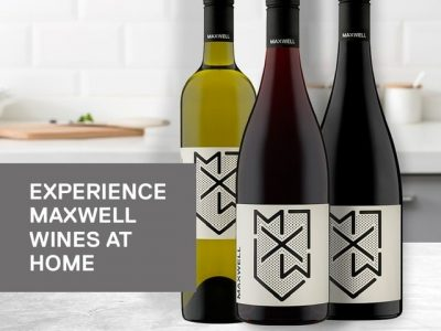 Maxwell Wines - Wine & Mead (Honey wine)