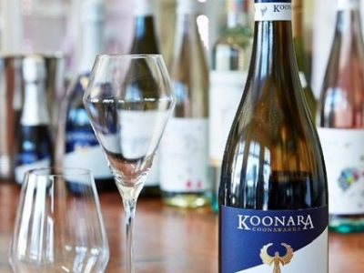 Koonara Wines - Wine