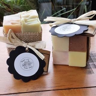 Tassie Soap Shed - Handmade Soaps