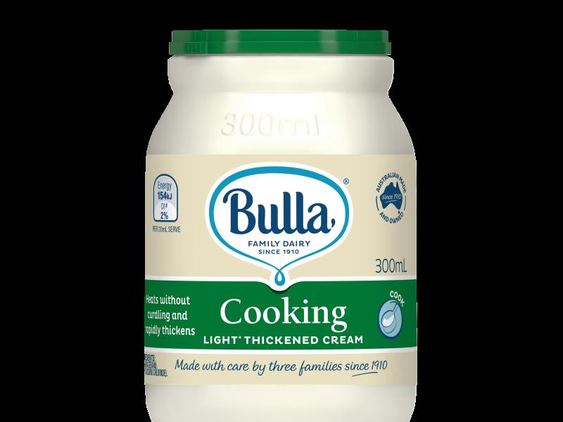 Bulla - Ice Cream, Yogurt, Sour Cream