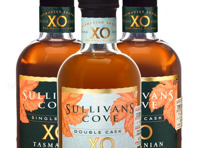 Sullivans Cove Distillery - Whisky, Brandy, Gin & Vodka