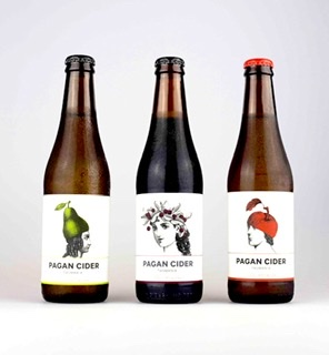 Pagan Cider - Apple, Pear, Cherry Cider & Seasonal small batch releases